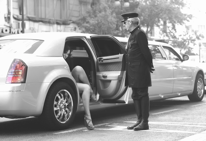 """Venus"" - Limusina Chrysler 300c Krystal 1"