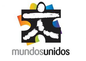 Logotipo Fundación de Sauclass MundosUnidos